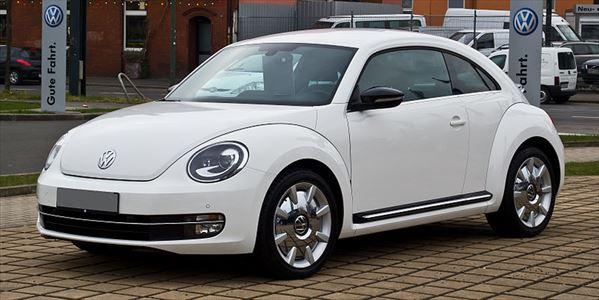 The Beetle.  : /images/car/147.jpg