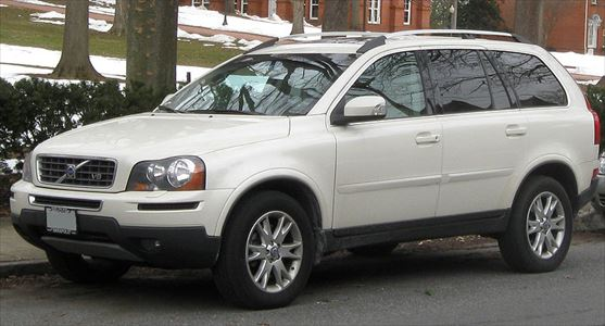XC90  : /images/car/166.jpg