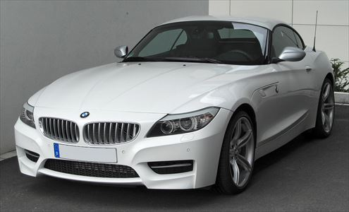 Z4 E89 : /images/car/187.jpg