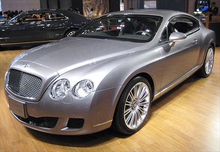 Continental GT  : /images/car/192.jpg