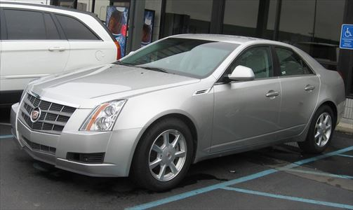 CTS  : /images/car/202.jpg