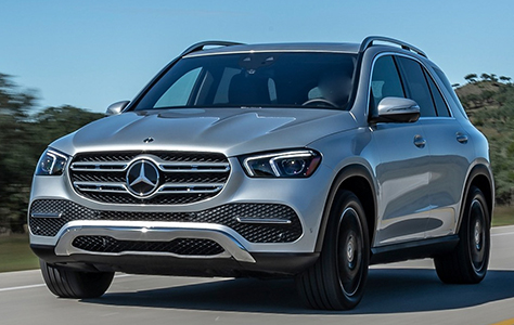 GLE W167(新型) : /images/car/340.jpg
